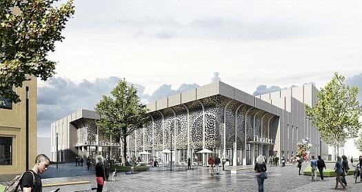 Heitoezicht Bouwkundige vooropname Kunstenpand Rotterdam